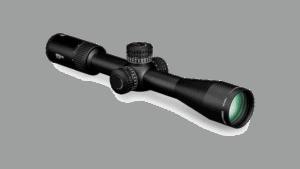 Vortex Optics Viper PST Gen II