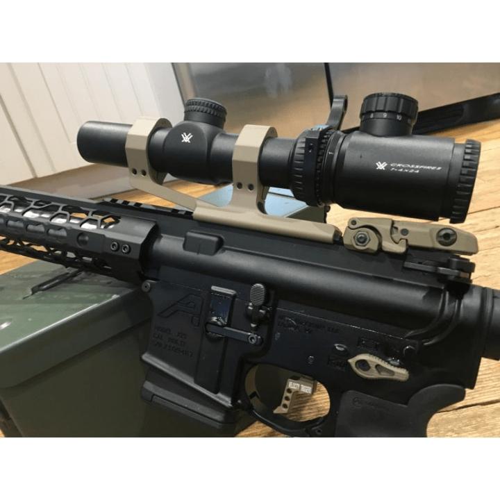 aero precision ultralight