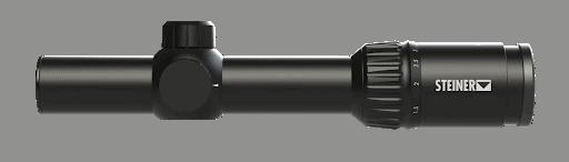 best optic for 300 blackout pistol
