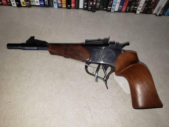 best pistol scopes