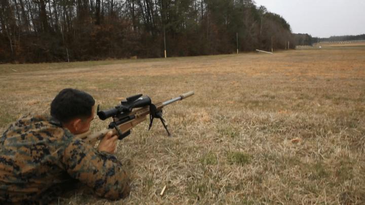 best scope for 300 win mag long range