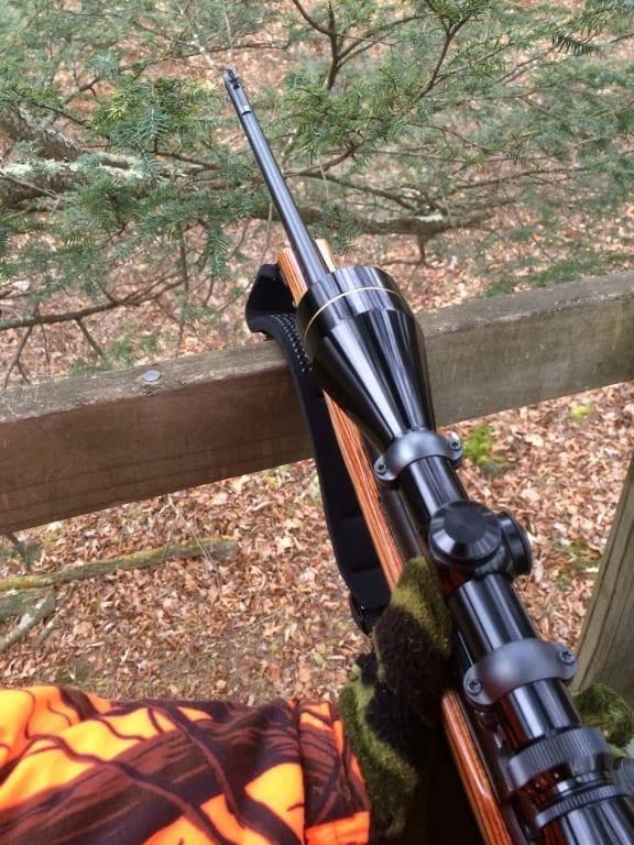 best shotgun scopes for deer hunting