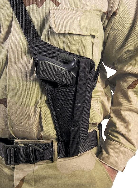 handgun scope