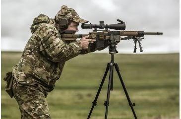 long range scope for 300 win mag