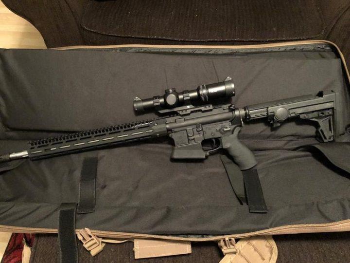mini 30 scope
