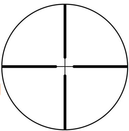 nikon 17 hmr scope