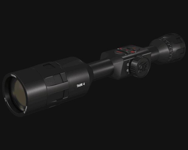 nikon 300 blackout scopes