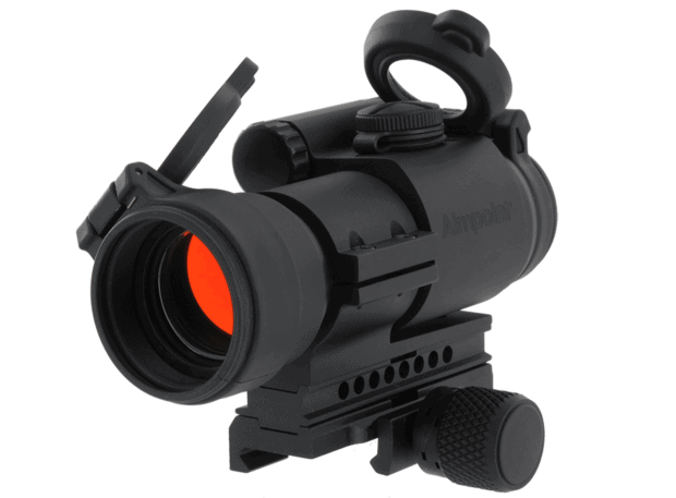 scope for 300 blackout