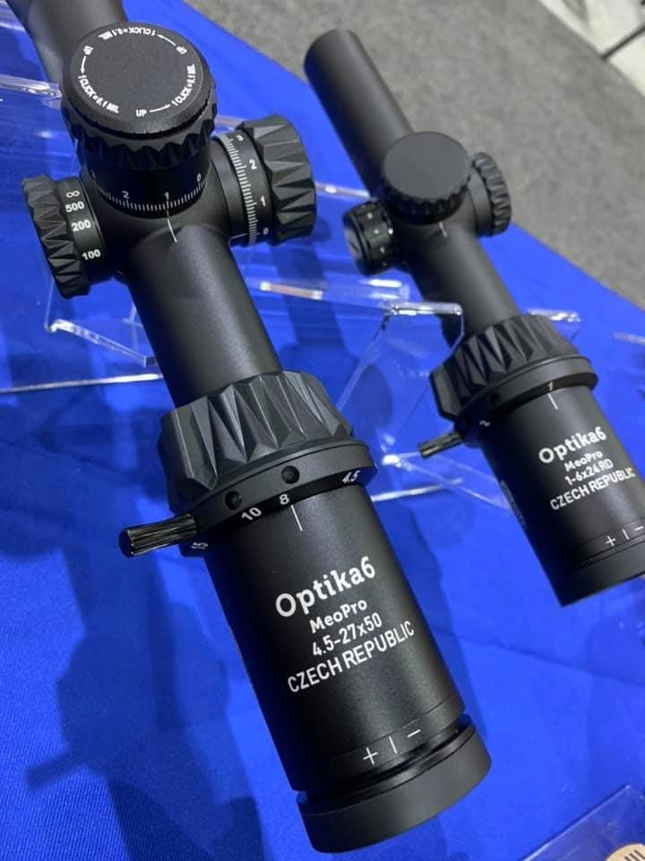scope for coyote hunting