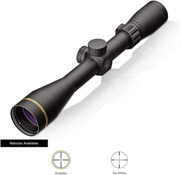 scope for shotgun