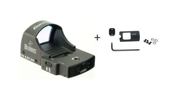 scopes for shotgun
