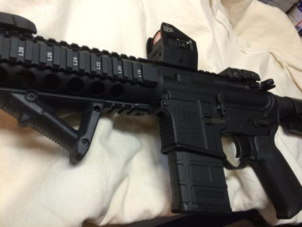 shotgun scope reviews