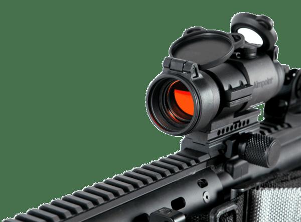 shotgun scopes