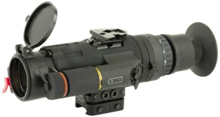 thermal rifle scopes reviews