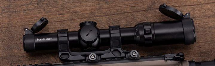 vortex scout scope