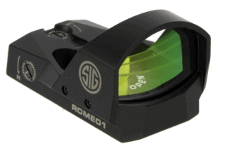 SIG Sauer ROMEO1 Reflex Sight