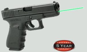 Lasermax Guide Rod