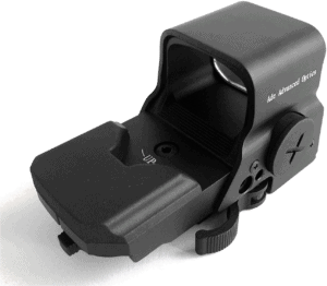 Ade Advanced Optics Crusader 8 Reticle