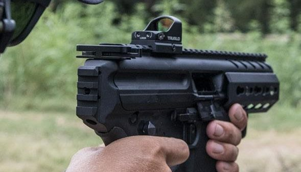 best cheap red dot for ar15