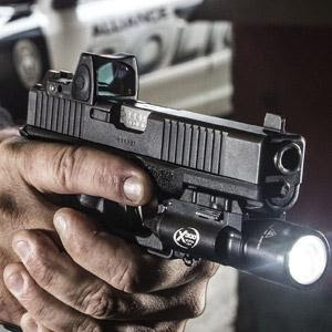 best pistol sights for accuracy