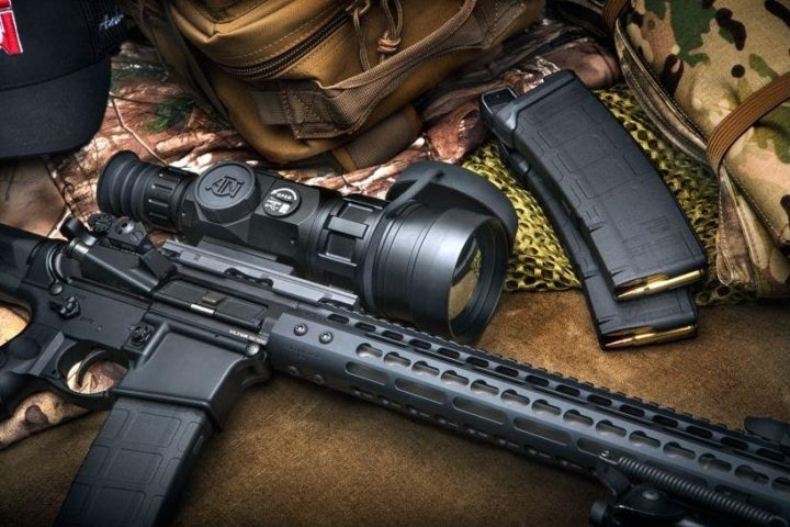 best scope for marlin 30 30
