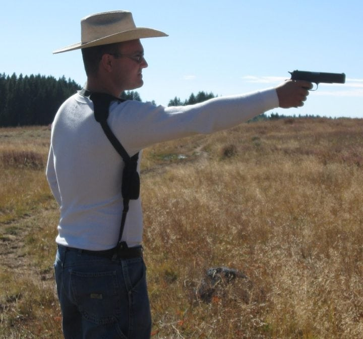 best tactical pistol sights