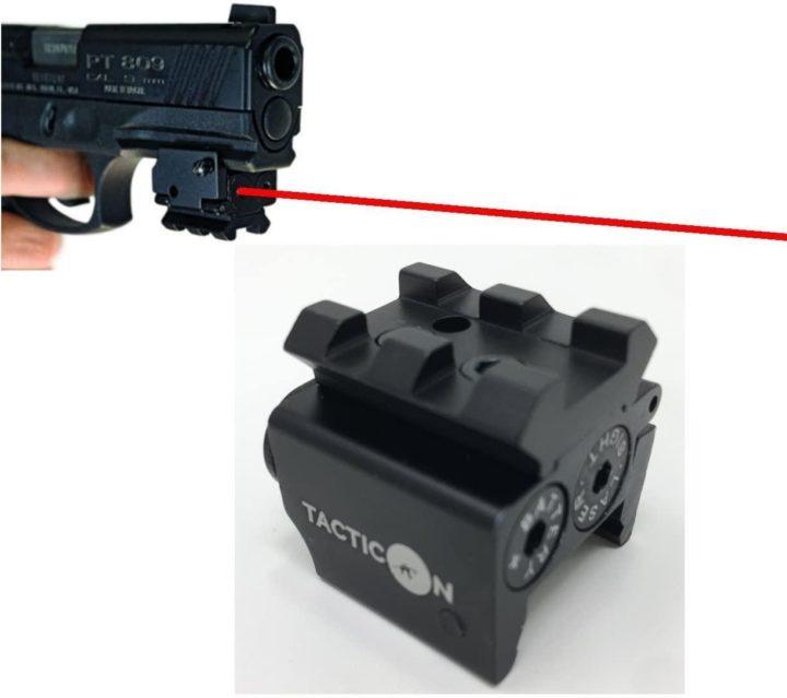 best pistol sights
