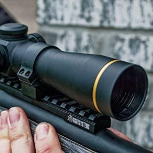 scope for 17 wsm