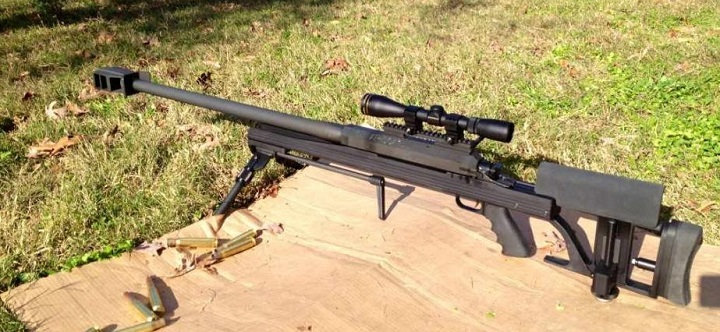 leupold rifle scopes review