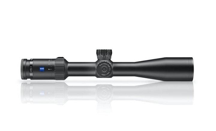 long range scope for 7mm rem mag