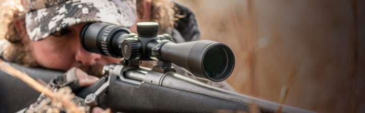 muzzleloader scope reviews