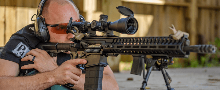 scope for 7mm mag