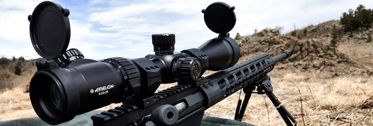 best m1a scope