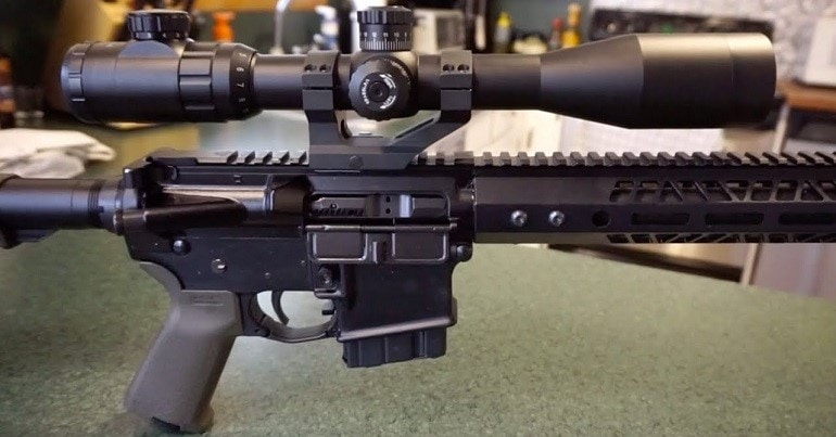 Primary-Arms-4-16×44-SFP-Rifle-Scope-Review