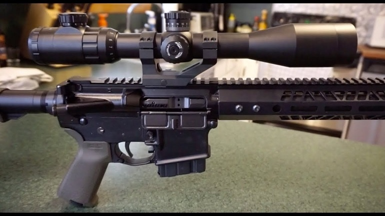 primary arms scout scope