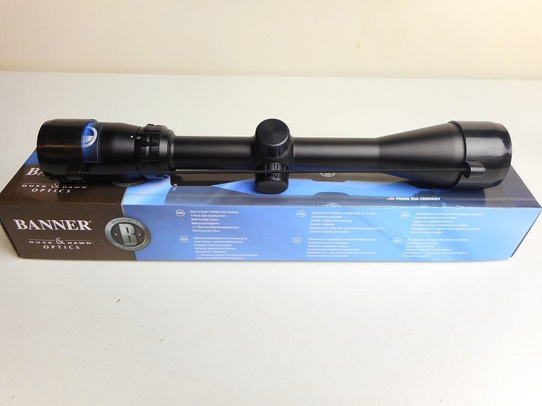 smith and wesson m&p 15 scopes