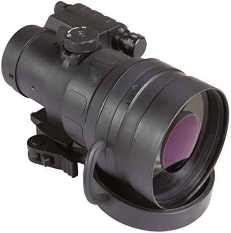 best scope for henry 44 mag