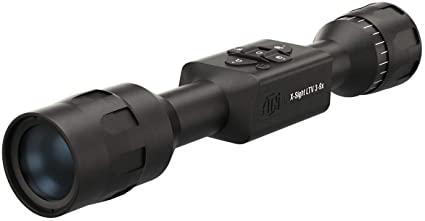 night scopes for hog hunting