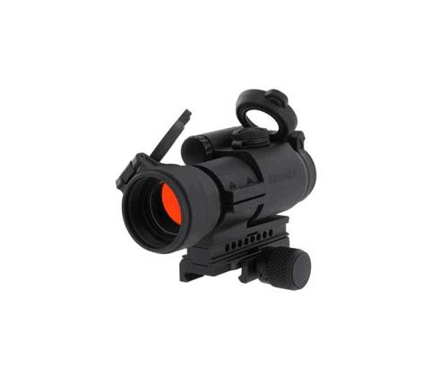 best 3 gun optic