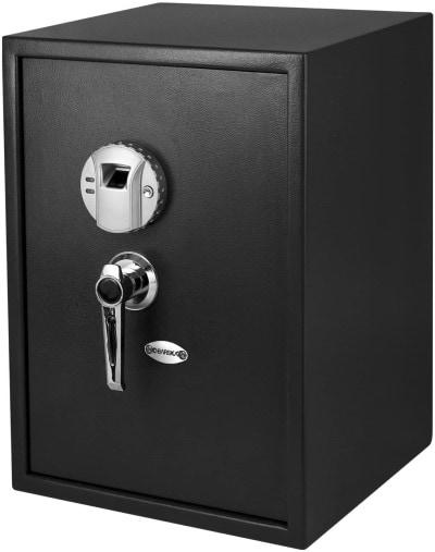 BARSKA Large Biometric Gun Safe