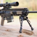 rifle for home defense