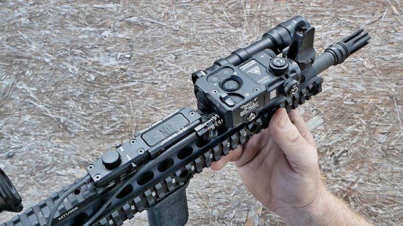 Best Laser for AR15