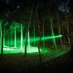 best hunting lights