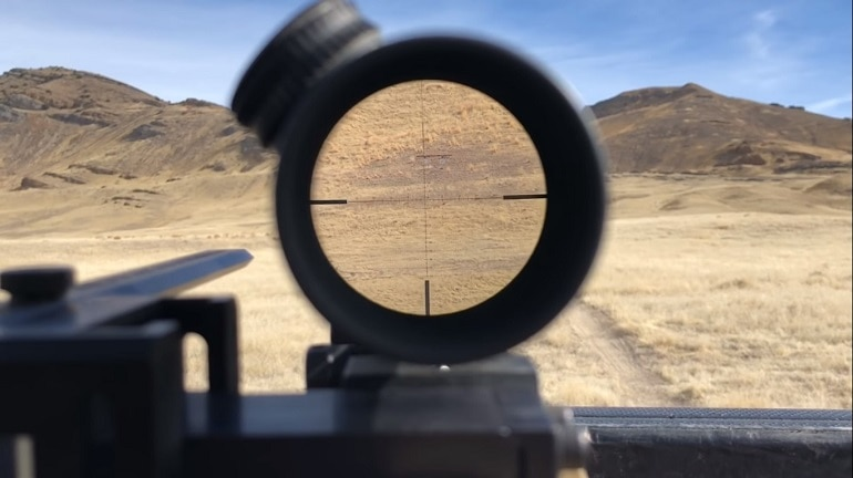 Best Scope For 500 Yards