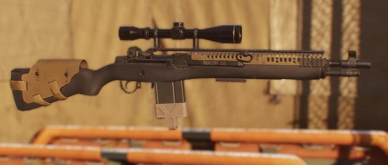 Best-Scopes-for-the-M1A-Rifle-Review