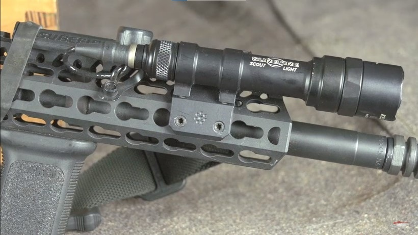 Best Shotgun Flashlight