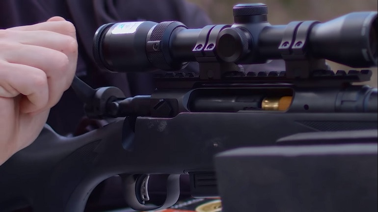 Best Slug Gun Scope