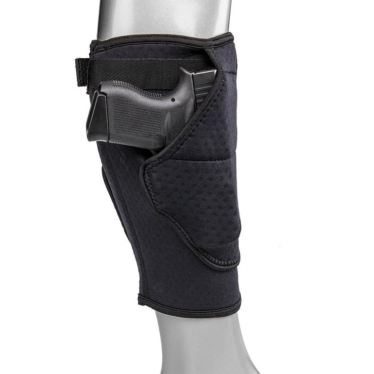 leather ankle holsters