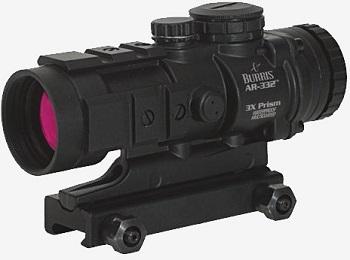 Burris AR-332 3 x 32mm