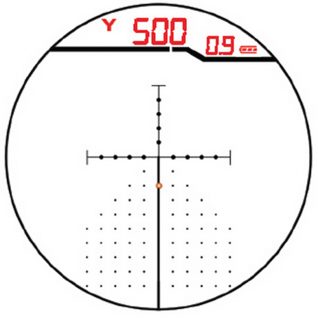 burris eliminator iii 4 16x50
